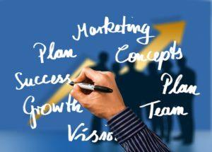 Cómo desarrollar un plan de marketing para novatos