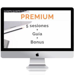 asesoria marketing digital premium