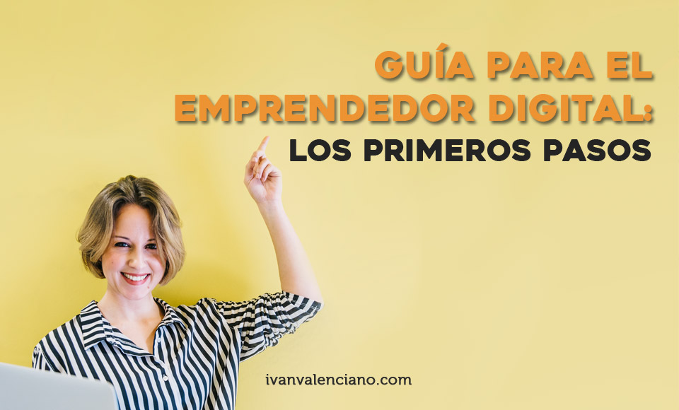 guia para el emprendedor digital