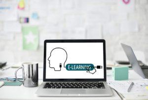 Los beneficios de la formación online