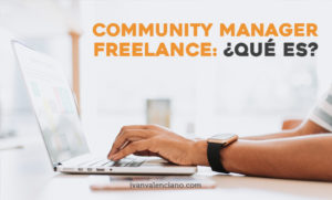 community manager freelance que es
