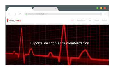 Monitorhack