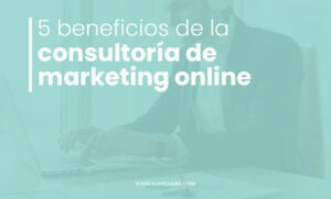 beneficios consultorias online