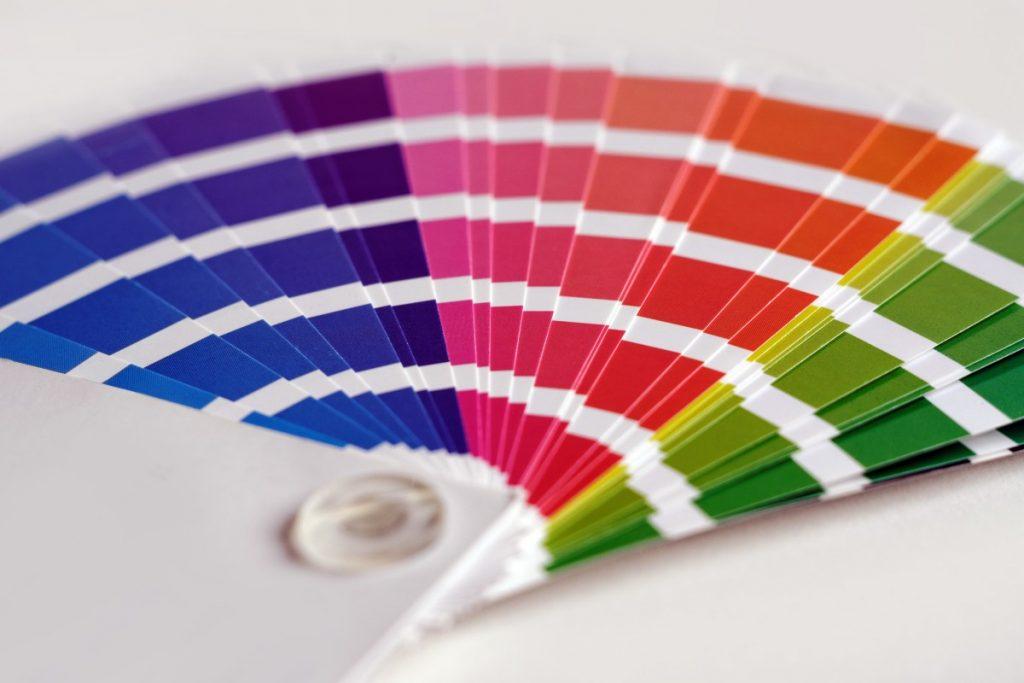 Herramientas para crear paletas de colores para tu web